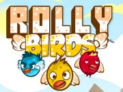 بازی معمایی قفس پرندگان