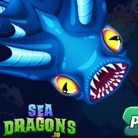 بازی آنلاین گروهی اژدهای دریایی seadragons