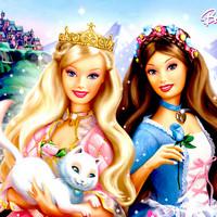 کارتون شاهزاده و گدا دوبله فارسی