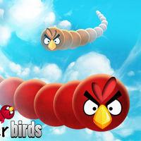 بازی معتادکننده پرندگان خشمگین جدید