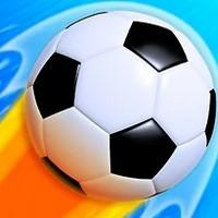 بازی آنلاین فوتبال شوت سه بعدی