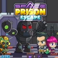 بازی ماجراجویی فرار از زندان بیگانگان