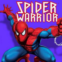 بازی مرد عنکبوتی جنگجو