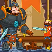 بازی آنلاین پادشاه بخار