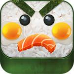 بازی آشپزی جنگ سوشی