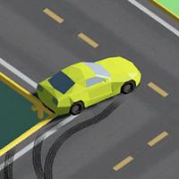 بازی رانندگی سرعتی