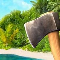 بازی زنده ماندن در جزیره The Island Survival Challenge