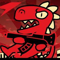 بازی جنگ آخرین دایناسورها