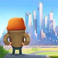بازی جدید شهرسازی