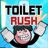 بازی ترول به دنبال توالت خنده دار