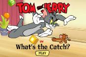 بازی جدید تام و جری