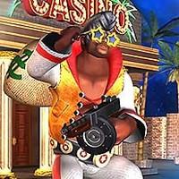 بازی اکشن تفنگی وگاس Vegas Clash 3D