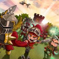 بازی دفاع برج vera towers 2