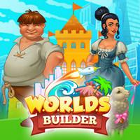 بازی ساخت جهان