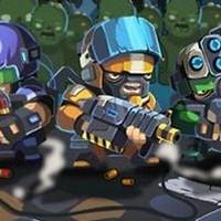 بازی آنلاین اکشن زامبی Zombie Rising