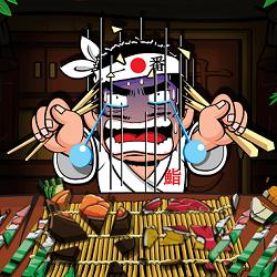 games online Sushi Matching