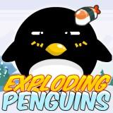 بازی معمایی پنگوئن عاشق