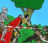 بازی عصر جنگ
