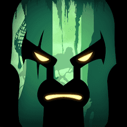 بازی اکشن سرزمین تاریکی