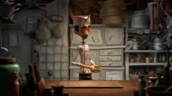 انیمیشن کوتاه Papaye