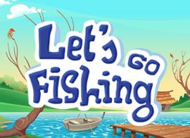 بازی آنلاین ماهیگیری