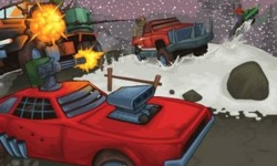 بازی ماشین جنگنده