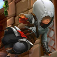 بازی اساسینز کرید  Assassin's Creed Freerunners