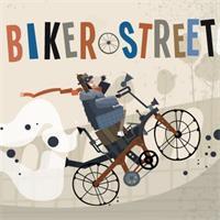 بازی دوچرخه سواری جدید معتادکننده