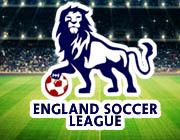 بازی فوتبال لیگ برتر انگلیس