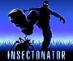 بازی اکشن نابودی حشرات