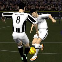 بازی فوتبال یوونتوس و رئال