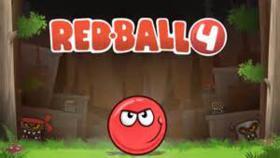 بازی آنلاین ماجراجویی توپ قرمز
