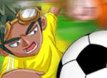 بازی فوتبال ستاره ها
