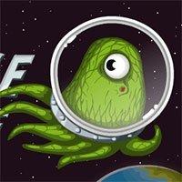 بازی هشت پای فضایی
