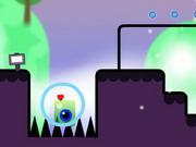 بازی اکشن موجود فضایی