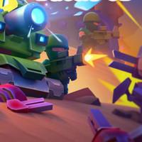 بازی آنلاین نبرد حماسی Ice Brawl Battle 3D