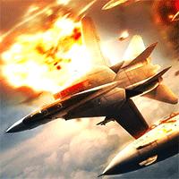 بازی حمله هوایی آنلاین
