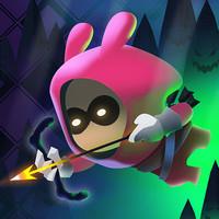 بازی آنلاین ماجراجویی در سیاه چال Arrow's Adventure