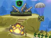 بازی جنگ های هوایی