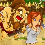 بازی آنلاین بربرهای شکارچی