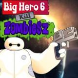 بازی آنلاین بیگ هرو کشتن زامبی ها