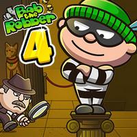 بازی فکری باب دزد 4