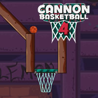 بازی پرتاب توپ بسکتبال
