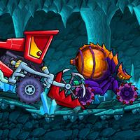 بازی ماشین جنگی 2 اندروید کامپیوتر
