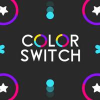 بازی تمرکزی رنگ ها