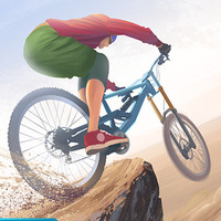 بازی آنلاین دوچرخه انلاین