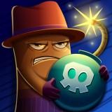 بازی دزد بانک