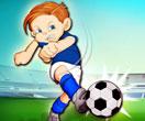 بازی قهرمان فوتبال