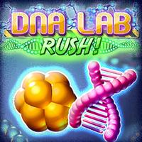 بازی همرنگها آزمایشگاه DNA