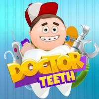 بازی دندانپزشکی آنلاین